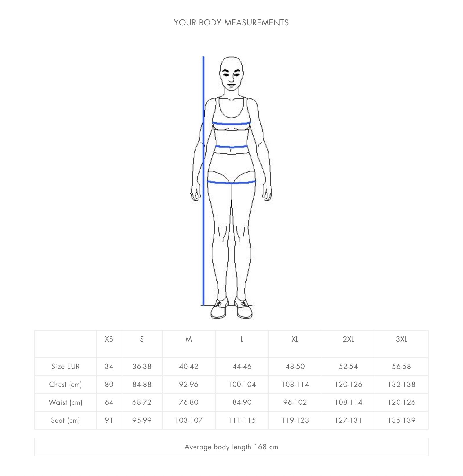 The Assembly Line HIGH-WAISTED TROUSERS PATTERN XS-L