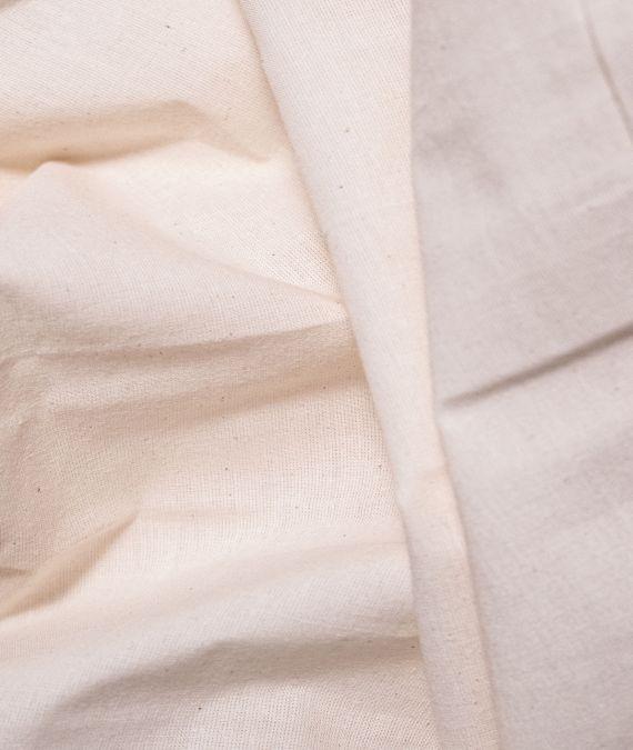 Cotton Calico Fabric - Lightweight