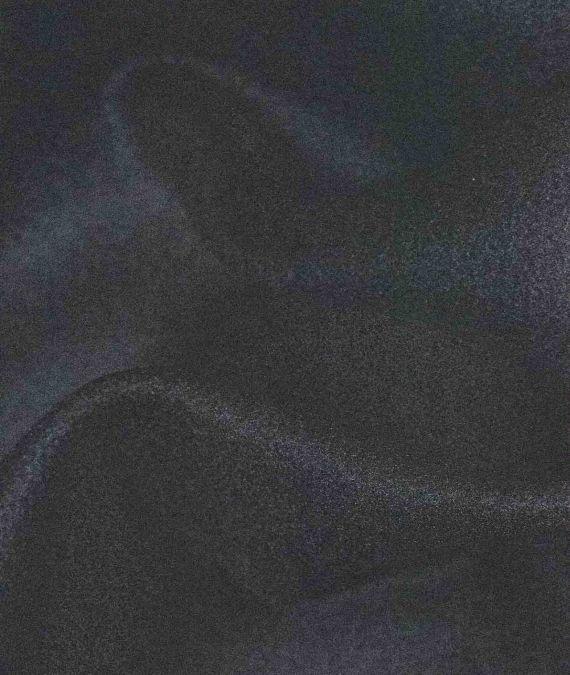 Wool Melton Black